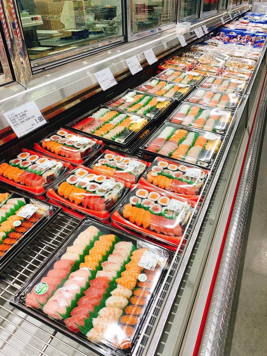 寿司 写真