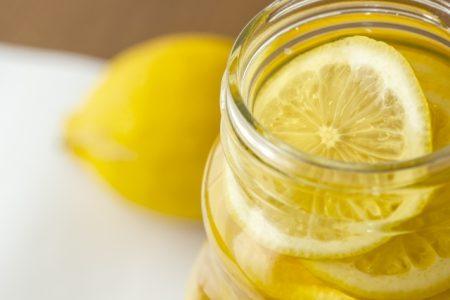レモン 写真