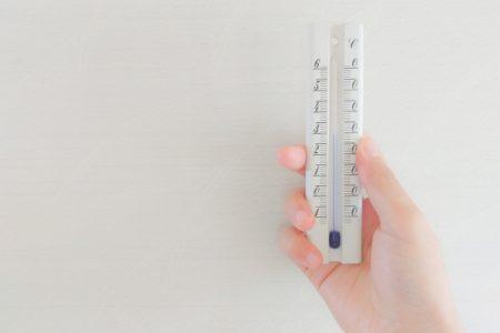 温度計 写真