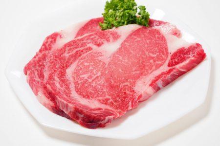 牛肉 写真