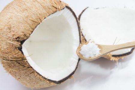ココナッツ 写真